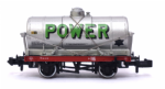 373-675Z Osborns/Farish Exclusive: 14 Ton Tank Wagon With Large Filler 'Power'